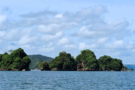 Los Haitises National Park Tour and Excursion from Las Terrenas, Samana Dominican Republic.
