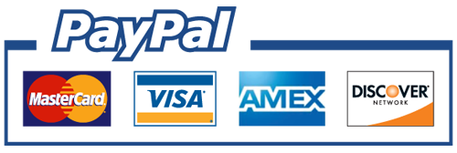 Online Payment - PAYPAL - Credit Cards - Peninsula Tours Las Terrenas